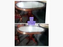 [9成新] 閣樓2452-餐桌餐桌無破損有使用痕跡