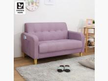 [95成新] 波波耐磨雙人皮沙發雙人沙發近乎全新