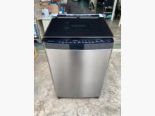 [9成新] 吉田二手傢俱❤東芝16變頻洗衣機洗衣機無破損有使用痕跡