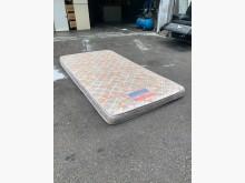 [9成新] 3.3尺單人薄床墊*單人床單人床墊無破損有使用痕跡
