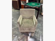 [8成新] 灰布沙發洽談椅*沙發椅*等候椅書桌/椅有輕微破損