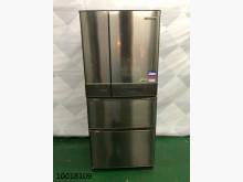 [9成新] SAMPO2門2抽變頻冰箱冰箱無破損有使用痕跡
