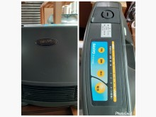 [9成新] 三洋電暖器【有小蒸器】電暖器無破損有使用痕跡