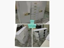 [9成新] 閣樓2460-鐵櫃辦公櫥櫃無破損有使用痕跡