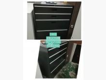 [9成新] 閣樓2461-4抽文件櫃辦公櫥櫃無破損有使用痕跡