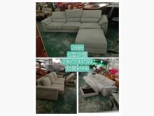 [9成新] 閣樓2466-L型沙發其它沙發無破損有使用痕跡
