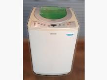[7成新及以下] 國際11公斤變頻洗衣機洗衣機有明顯破損