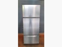 [7成新及以下] 三洋SANYO三門冰箱冰箱有明顯破損