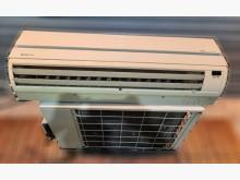 [7成新及以下] 立分離式AB機冷氣 (附遙控)分離式冷氣有明顯破損