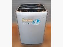 [7成新及以下] 樂金17公斤洗衣機洗衣機有明顯破損