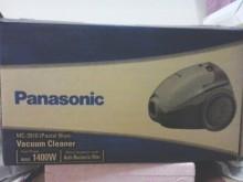 [全新] panasonic強力吸塵器吸塵器全新
