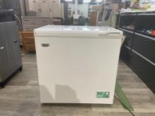 [9成新] 吉田二手傢俱❤台灣三洋臥式冷凍櫃冰箱無破損有使用痕跡