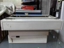 [9成新] OA辦公桌抽屜辦公櫥櫃無破損有使用痕跡