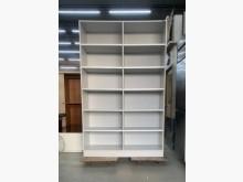 [95成新] 書櫃/展示櫃/置物櫃/邊櫃書櫃/書架近乎全新