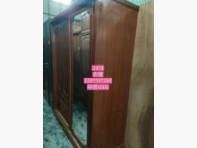 [9成新] 閣樓2479-衣櫃衣櫃/衣櫥無破損有使用痕跡