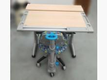 [8成新] E10226兒童成長書桌*書桌/椅有輕微破損