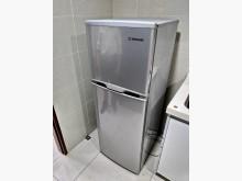 [9成新] 大同冰箱TR-B175HT-S冰箱無破損有使用痕跡