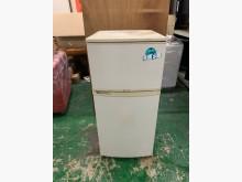 [9成新] 東元 130公升雙門冰箱*冰箱無破損有使用痕跡