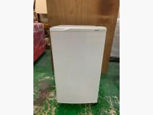 [9成新] 三洋 80L單門冰箱*小冰箱冰箱無破損有使用痕跡