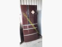 [9成新] 尋寶屋二手買賣~國際變頻冰箱冰箱無破損有使用痕跡