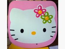 [95成新] Hello Kitty摺疊茶几桌茶几近乎全新