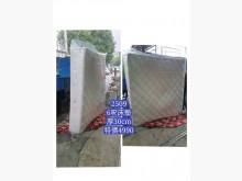 [9成新] 閣樓2509-6呎床墊雙人床墊無破損有使用痕跡