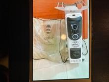 [9成新] 嘉儀電暖器電暖器無破損有使用痕跡