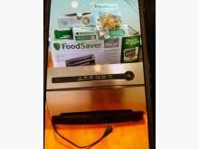 [9成新] FoodSaver真空包裝機其它廚房家電無破損有使用痕跡