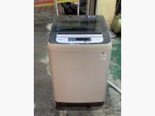 [9成新] 東元10kg直立式洗衣機洗衣機無破損有使用痕跡