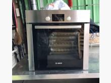 BOSCH電烤箱/崁入式烤箱烤箱近乎全新