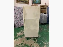 [9成新] 惠而浦514公升雙門電冰箱冰箱無破損有使用痕跡
