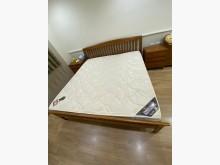 [95成新] Restonic 雙人加大床墊雙人床墊近乎全新
