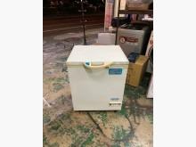[9成新] 207L 2尺5 臥式冰箱*冷凍冰箱無破損有使用痕跡