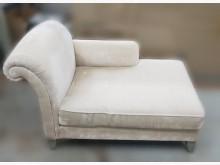 [7成新及以下] A11049*貴妃椅布沙發*雙人沙發有明顯破損