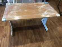 [9成新] 超值辦公桌辦公桌無破損有使用痕跡