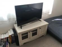 [9成新] Hisense 32吋液晶電視電視無破損有使用痕跡