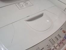 [7成新及以下] 7.5kg西屋洗衣機2千4不鏽鋼洗衣機有明顯破損