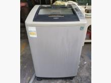 [9成新] 三合二手物流(聲寶變頻13公斤)洗衣機無破損有使用痕跡