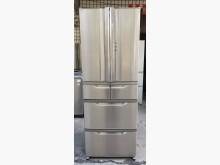 [9成新] 三合二手物流(日立變頻475公升冰箱無破損有使用痕跡