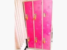 [95成新] 6格鐵櫃2格鐵櫃,共3個辦公櫥櫃近乎全新