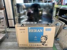[9成新] 吉田二手傢俱❤禾聯40吋電視電視無破損有使用痕跡
