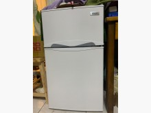 [9成新] 東元小冰箱(小資女的最愛)冰箱無破損有使用痕跡
