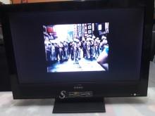 [9成新] 奇美 26 吋液晶電視電視無破損有使用痕跡