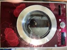[9成新] LG12公斤洗脫烘洗衣機無破損有使用痕跡