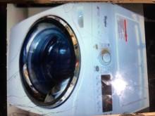 [9成新] 惠而浦13公斤洗脫烘八成新狀況好洗衣機無破損有使用痕跡