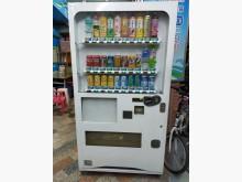 [95成新] 日本原裝進口飲料販賣機,誠可議價冰箱近乎全新