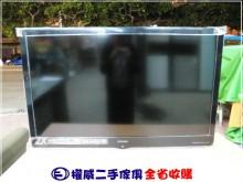 [9成新] 權威二手傢俱/奇美42吋液晶電視電視無破損有使用痕跡