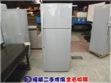 [9成新] 權威二手傢俱/國際牌冰箱352L冰箱無破損有使用痕跡