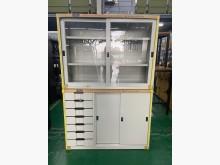 [全新] 吉田二手傢俱❤全新4*6公文櫃抽辦公櫥櫃全新