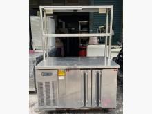 [9成新] 三合二手物流(220V4呎冷藏冰冰箱無破損有使用痕跡